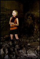RE4: Haunted by Elemental-Sight