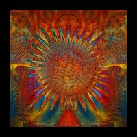 Ab12 Red Sunflower by Xantipa2