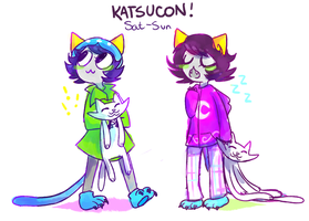 katsucon?? uh by memedokis