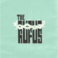 THE RUFUS LOGO by markforge
