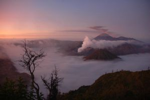 Bromo 02 by Phil-Atme