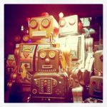 robo family by perfectired