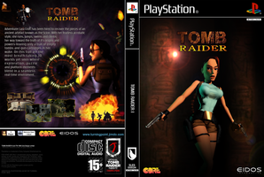 Turning Point WEB - TR1 - DVD Playstation BOX by FearEffectInferno