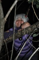 Project alice - a smile in the night by oilyraven