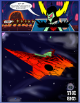 Wander Over Yonder: The Trap Page 24 by Kenzoe64