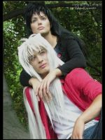 Inuyasha Cosplay - Tomorrow by WhiteRaven00