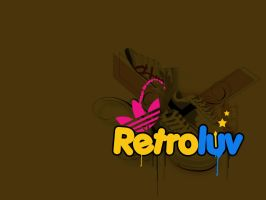 RetroLuv by alvito