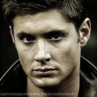 Dean Winchester Edit 1 by Cammerel