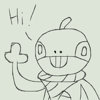 MURO: Johnny Says Hi by MetalShadowOverlord
