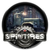 Spintires Icon by DudekPRO