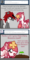 ask Frowny 23, 26 and 27 by Archonitianicsmasher