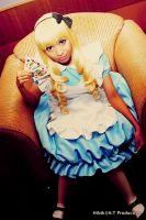 Alice by tabeck