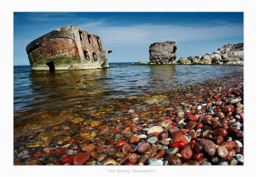 The Baltic Fragments by Erni009