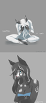 [GSK] Fifty Shades of Albine by D-Kitsune