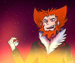 Controlled Lysandre by yamihp7
