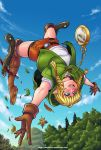 Linkle by DarkerEve