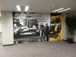 Custom Printed Canvas by signcrafter