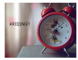 Time is tracing us.. by artpenalization