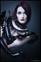 .feathered. by A-Jelly-Tragedy