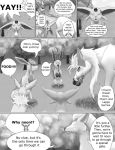 A Jolteon Story : Ch. 4 p.6 by Ctougas01