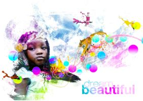 Dream Beautiful by Wandera89