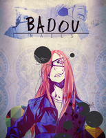 Badou Nails by xTOORUx