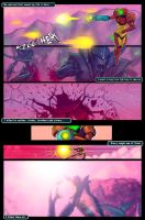 Metroid revenge page 3 by Ross-A-Campbell