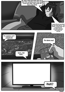 Commission: That Time In Rio Page 01 by Rex-equinox