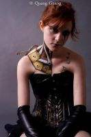 Steampunk Puppet - Color set by Carles