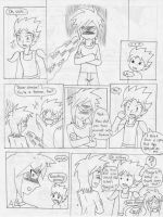 PvZ Ch.2 Page 27 by Magicwaterz16