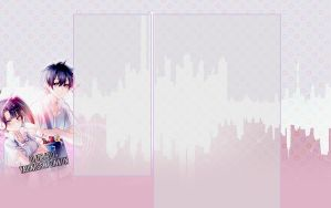 Yaoiness Background by roxaslover222