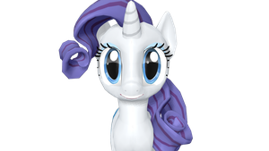 Rarity by frede15