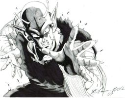 piccolo by trunks24