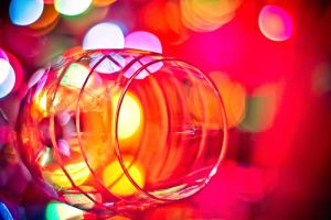 Lights by Tracy-Ann