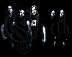 Opeth Wallpaper by Myself-Not-Me