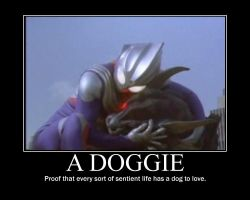 Ultraman Tiga demotivational 2 by Ultimate-Tiga