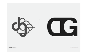 Logo DG by Jayteare