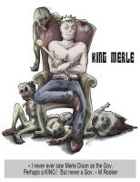King Merle by GakiRules