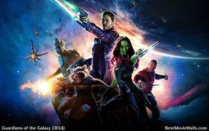 Guardians of the Galaxy 04 BestMovieWalls by BestMovieWalls