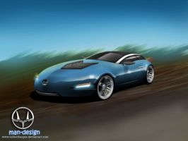 concept X by turbocharger