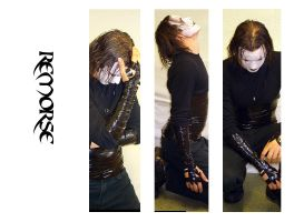 Crow Remorse Stock Pack by Malise-Skyla