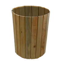 Steampunk recycle-bin empty icon by pendragon1966
