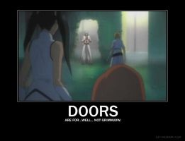 DOORS by summersets