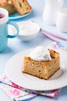 dorset apple cake by BeKaphoto