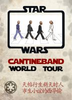 Cantine Band World Tour by RNZZZ