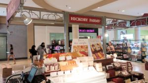 Hickory Farms Mobile Stand 1 by BigMac1212