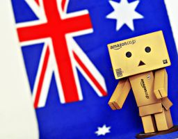 Danbo-roo by pocituink