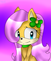 Sonic Style | Fluttershy by naianiz