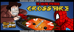 AT4W: Spiderman Crossfire by MTC-Studio