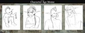 Meiles Age Meme by yapi